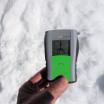 Recherche de victime d'avalanche